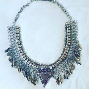 Jewelry - Silver Neckalce